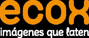 Logo de ecox