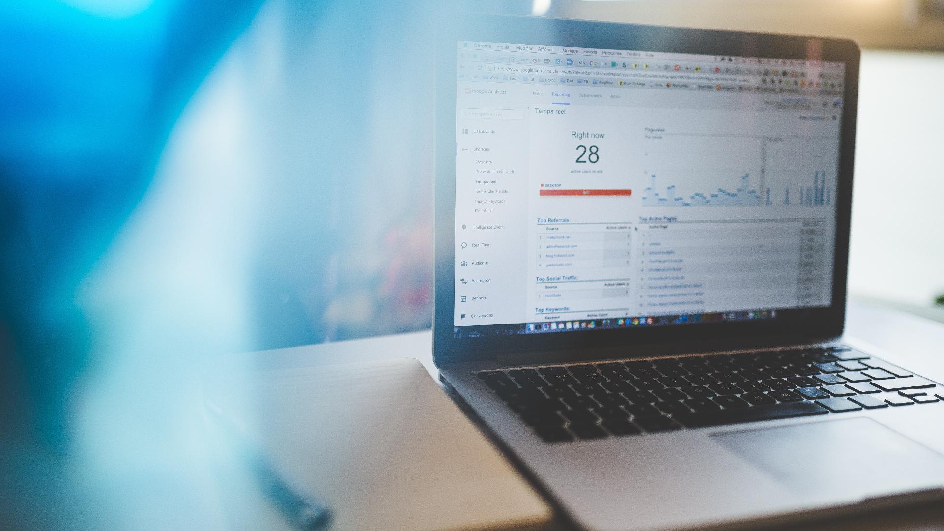 Aumenta el tráfico orgánico en tu web