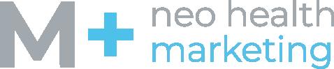 Logo Marcadi Salud Neo Health marketing