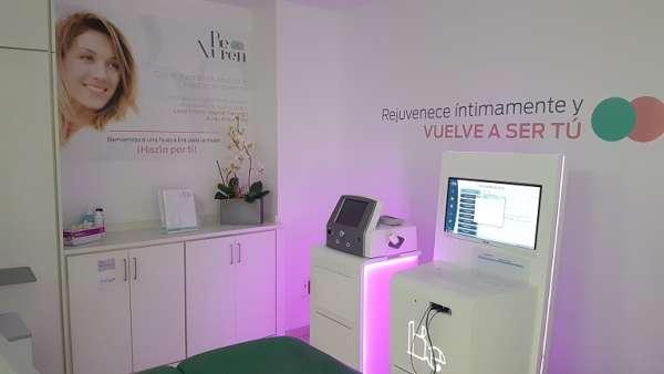 BeNuren, la primera red de franquicias de rejuvenecimiento vaginal y soluciones íntimas para la mujer