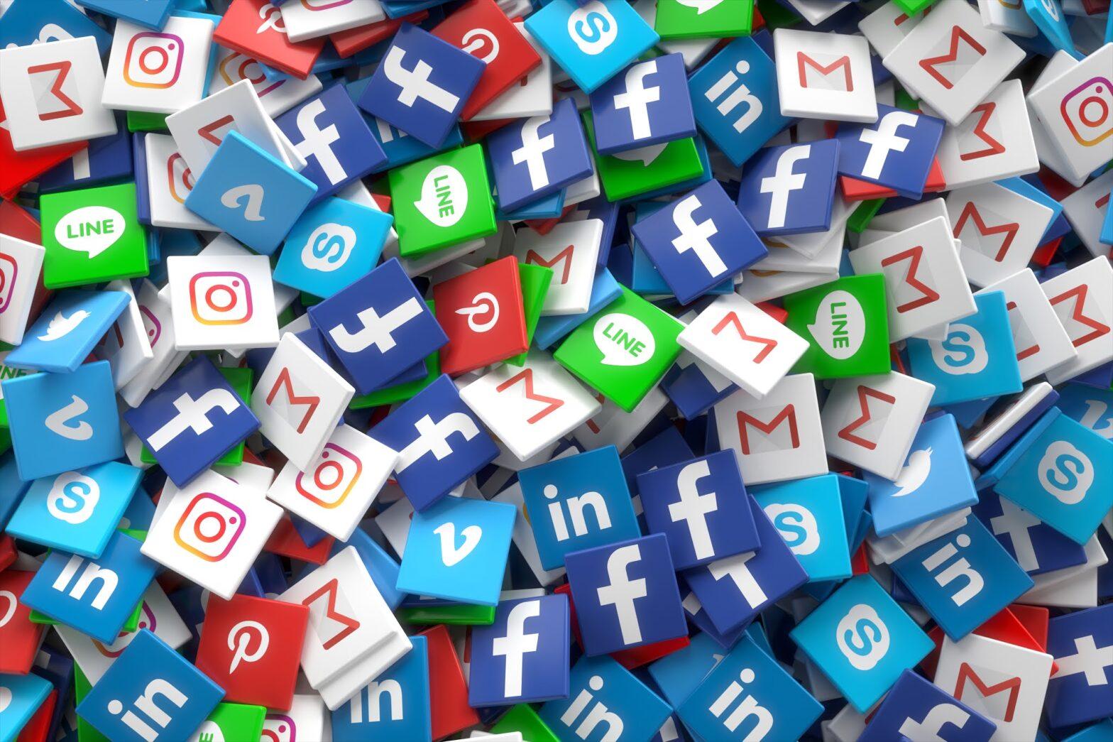 Social media marketing sanitario marcadi salud