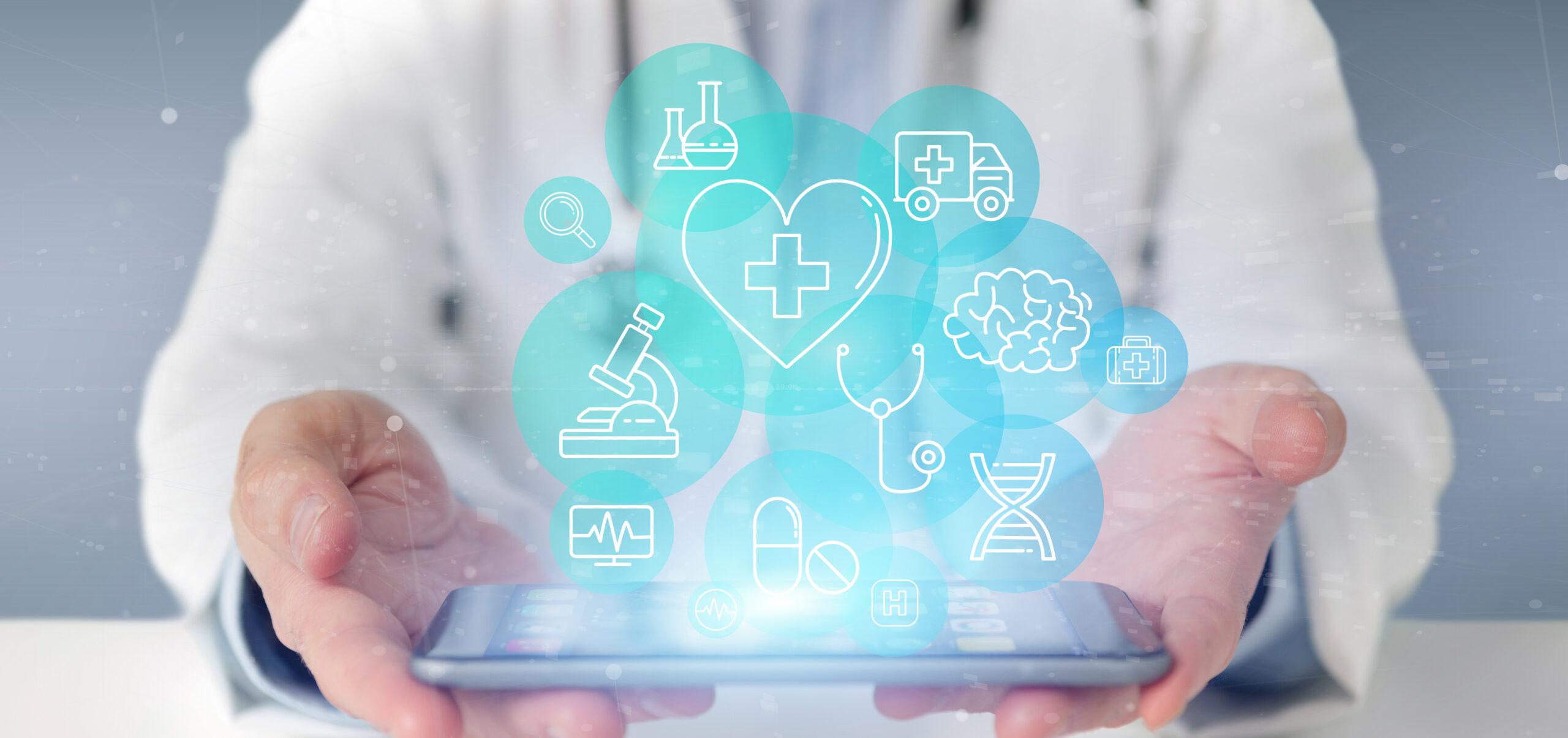 Te contamos por qué tu clínica no está despegando como debe en el entorno digital